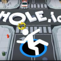 Hole io